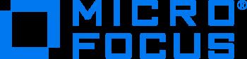 Micro Focus Suomi logo