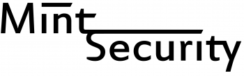 Mint Security logo