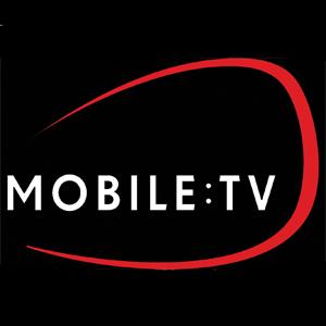 Mobile-Tv logo