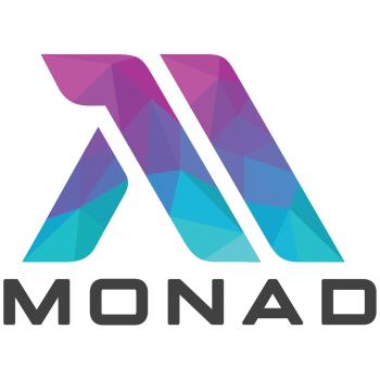 Monad logo