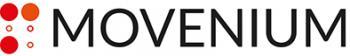 Movenium logo