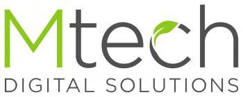 Mtech Digital Solutions logo