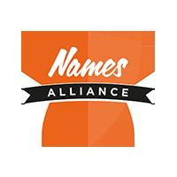 Names Alliance logo