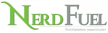 Nerd Fuel logo