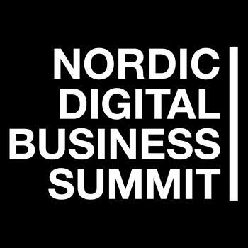 Nordic Digital Business Summit logo