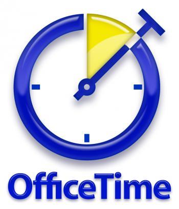 Office Time logo