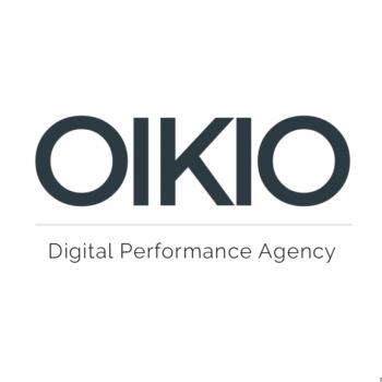 OIKIO Digital Performance Agency logo