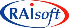 Oy Raisoft logo