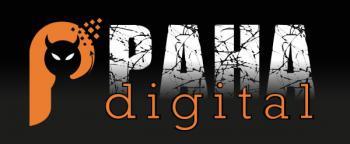 Paha Digital logo