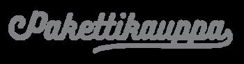 Pakettikauppa logo