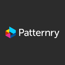 Pattern Factory logo