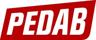 Pedab logo