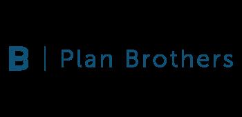 Plan Brothers logo