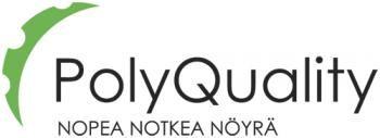 PolyQuality logo