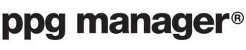 PPG Manager logo