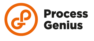 Process Genius logo