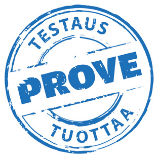 Prove Expertise logo