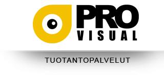 Provisual logo
