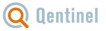 Qentinel logo