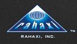 Rahaxi Processing logo