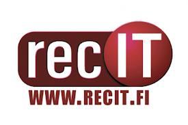 Rec It Solutions logo