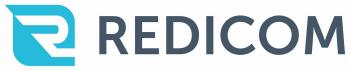 Redicom logo