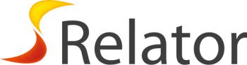 Relator Oy logo
