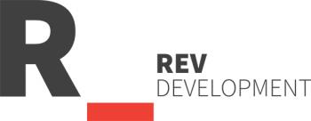 Rev Development logo