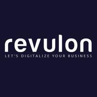 Revulon logo