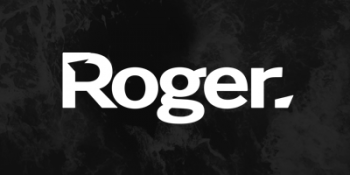 Roger Studio logo