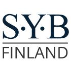 S.Y.B. Finland logo