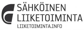 Sähköinen Liiketoiminta Suomi logo