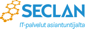 Seclan logo