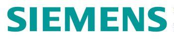 Siemens Osakeyhtiö logo