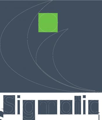 Sigmatic logo