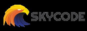 Skycode logo