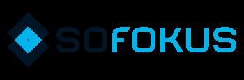 Sofokus logo
