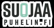 Suojaapuhelin.fi logo