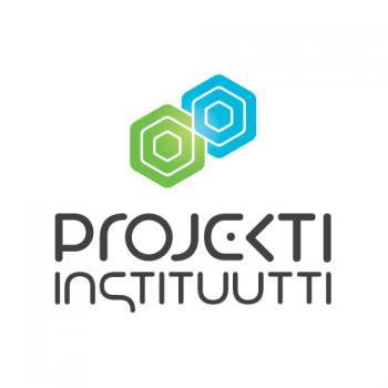 Suomen Projekti-Instituutti logo