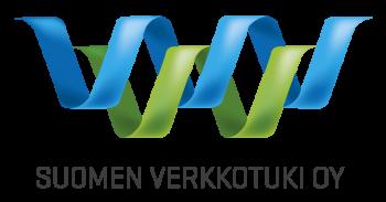 Suomen Verkkotuki logo