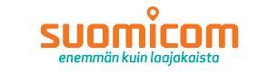 Suomi Communications logo