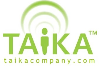 Taika Company logo