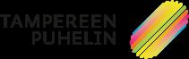 Tampereen puhelin logo