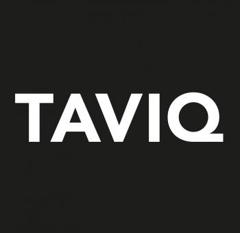 TAVIQ logo