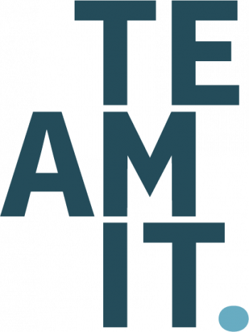 Teamit Group logo