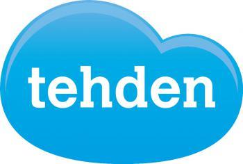 Tehden Oy logo