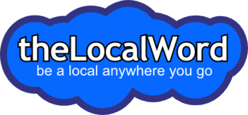 The Local Word S.r.l. logo