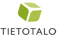 Tietotalo Infocenter logo