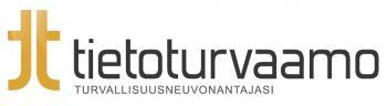 Tietoturvaamo logo