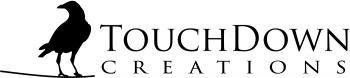 TouchDown Creations logo